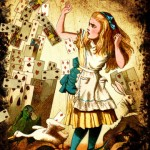Alice for the iPad by Atomic Antelope