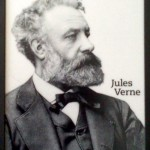 """Slide and release the power switch to wake""—Jules Verne"