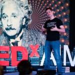 Arthur Attwell at TEDxAIMS