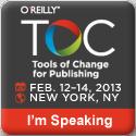 Tools of Change
